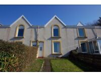 Sunny outlook with views of the Clyde and Dunoon