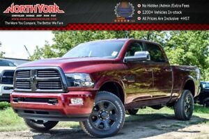 2017 Ram 2500 New Car SLT|4x4|Diesel|Crew|Backup_Cam|TrailerTowM