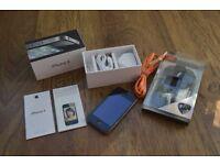 Apple iPhone 4 - 16GB - Black (Unlocked) Smartphone Excellent Condition