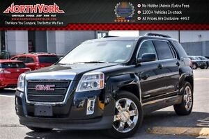 2014 GMC Terrain SLT |AWD|Sunroof|Nav|R-Start|TowHitch|RearCam|1