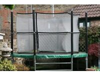 Supertramp Fun Bouncer 12 foot trampoline