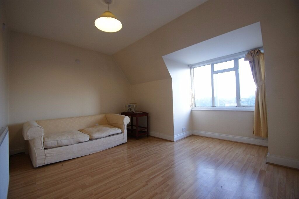 One Bedroom Flat Shepherds Bush W12
