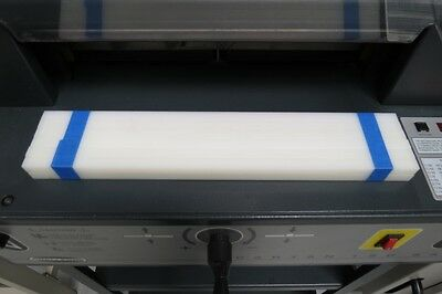 Challenge Spartan 150m 150sa 150a Paper Cutter Cutting Sticks 12 Pack 60057