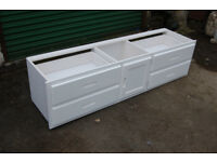 Captains storage units / drawers / sideboard