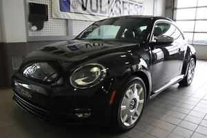 2013 Volkswagen Beetle 2.5L Fender Edition TOIT, MAGS, AUDIO, RA