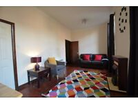 WELL PRESENTED FLAT IN POPULAR AREA OF THE MERCHANT CITY-