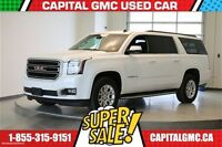 2015 GMC Yukon XL SLE *Touch Screen-Power Adjustable Pedals-Remo