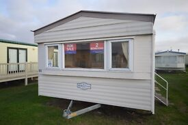 Beautiful Preowned Holiday Home in Felixstowe