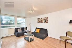 Spacious 3 bed, 1 bath Maisonette Flat - Whitechapel, E1