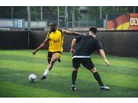 Southall area | play football in #FootballHeathrow | join to our social football games