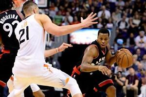 RAPTORS vs SUNS Sunday Jan 22 **8Text for Tickets Concierge Service. Just text us what you are looking for! ***