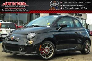 2016 Fiat 500 NEW Car Abarth|Nav|Sunroof|Beats Audio|Leather|Com