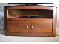 TV cabinet and stand with bracket