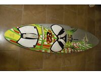 JP Australia Twinzer Quad 82 Wave Board - Pro Edition