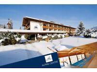 Ski Holiday Apartment, Club La Costa Alpine Centre, Saalfelden Austria, 1 Bedroom Apartment