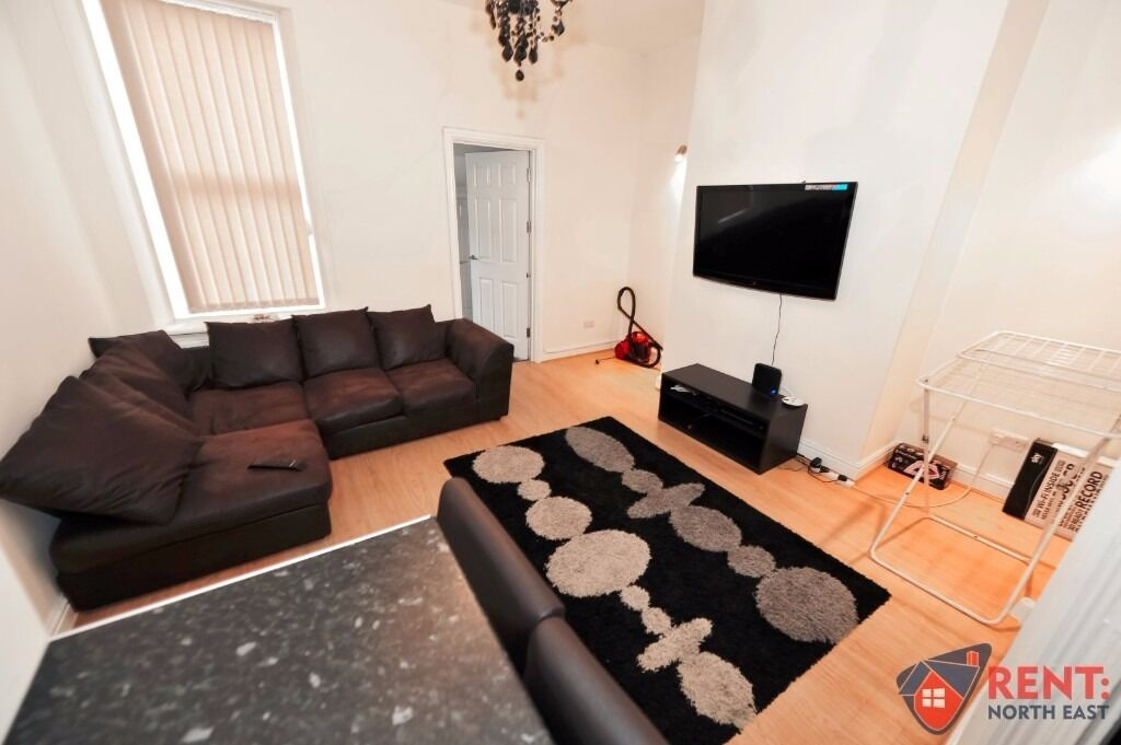 50% OFF SECOND MONTHS RENT! | BILLS INCLUDED! | EXECUTIVE ROOM TO LET IN GATESHEAD | REF: RNE00610