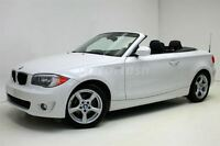 2013 BMW 128I Premium * Navigation * Convertible * Extra Clean!