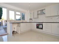 LARGE FOUR BEDROOM HOUSE WITH PRIVATE GARDEN , HASELBURY ROAD , EDMONTON , PONDERS END N9, N18