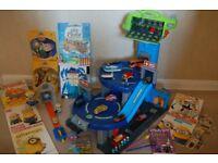 Bundle of kids toys.