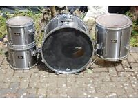 PEARL EXPORT SERIES DRUMS