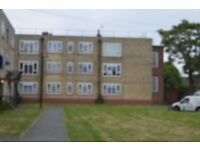 Very large one bedroom flat in Southall