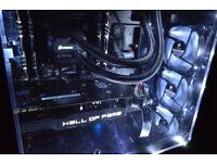 BitFenix Pandora ATX Custom PC Case