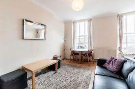 2 Bedroom flat to rent 1-3 Voltaire Road SW4 6DQ
