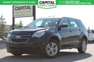 2012 Chevrolet Equinox **PST PAID**  **AWD**  **CRUISE CONTROL**