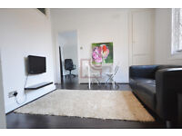 ONE OFF THREE BEDROOM FLAT EXTRA SPACIOUS - LOOK HERE