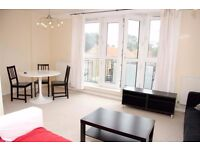 Superb three DOUBLE bedroom maisonette - Strathan Close SW18