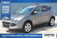 2013 Ford Escape SE 4WD *EcoBoost-Sync-Keyless Entry*