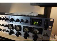 TC Electronic M350 - Effect Unit & Reverb Processor