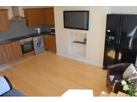 3 BEDROOM FLAT AVAILABLE FROM 01/07/17 IN JESMOND, NE2 - £95pppw