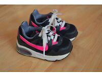 Adidas shoes 4.5 uk size