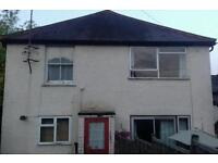 2 bed flat close to train station