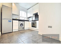 Brand new Victorian 2 bed flat in Consevation area of Brockley SE4