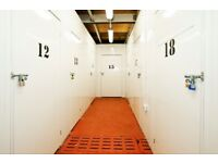 Clean cheap self-storage units, garage. CCTV, 24/7 Access, Containers, Secure location, Christchurch