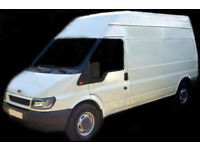 WANTED - Workspace / Unit / Garage to Rent / Share - Working on My Transit LWB High Roof Van