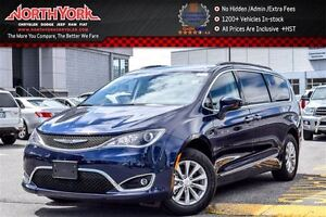 2017 Chrysler Pacifica New Car Touring-L|Alpine,SafetyTecPkgs|Re