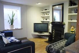 inclusive of all bills and house cleaning, close to hospital, amex and seafront