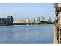 VIEW TODAY!! SPACIOUS THREE BEDROOM PROPERTY AVAILABLE NOW IN ROYAL VICTORIA E16