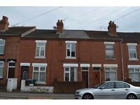 £650 HAMILTON ROAD ,2 DOUBLE BEDROOMS, UNFURNISHED