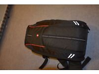 Phantom 4 - Excellent condition! - Extra Battery andManfrotto D1 Backpack for DJI Phantom