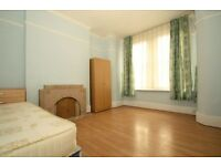 All Bills Included Furnished Room Good Condition Seven Sisters Victoria Wood Green Piccadilly Lines
