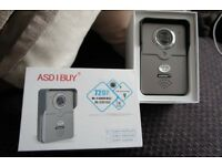 NEW BELL CCTV WHICH RECORDS AND ALERTS YOUR MOBILE