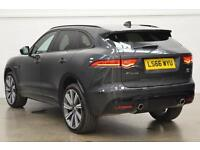 Jaguar F-pace V6 S AWD (grey) 2016-09-29