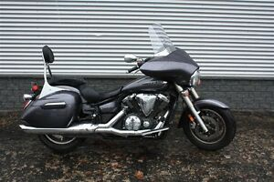 2014 yamaha  V-Star 1300 Deluxe TOURING-GPS