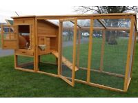 BARGAIN!!! Extra large chicken coops for sale
