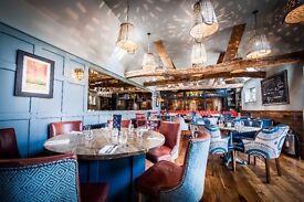 Chef de Partie Live In Henley on Thames