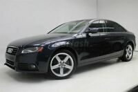 2012 Audi A4 Premium Quattro * Xenon * Bluetooth *